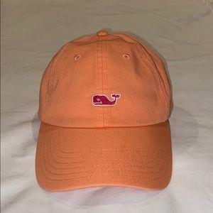 NEW. Vineyard Vines Baseball Cap